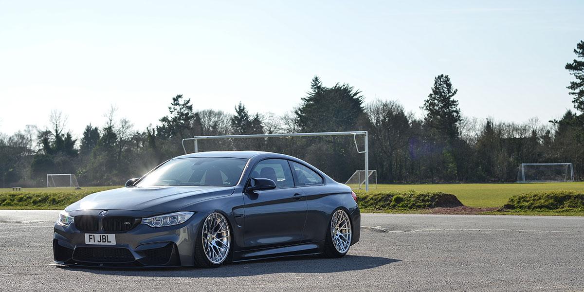 BMW M4 RSE Gallery - MHT Wheels Inc.