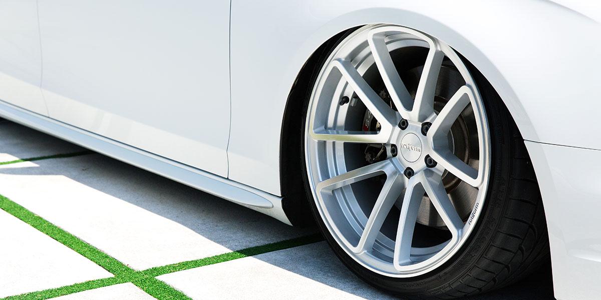 Audi S4 Spf Cast 1 Piece Gallery Mht Wheels Inc