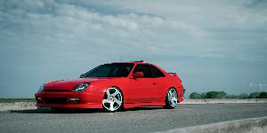 TMB on Honda Prelude