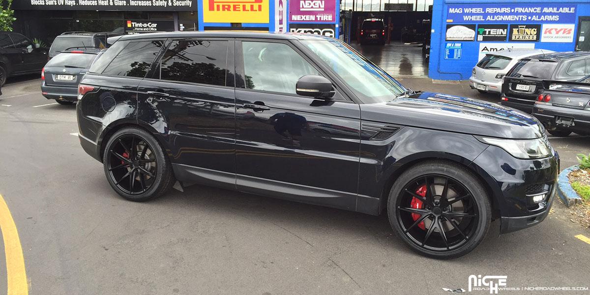 Land Rover Range Rover Sport Misano M117 G 20349on 2016 Land Rover Range Sport