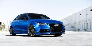 IND-T on Audi S3