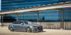 IND-T on Audi S4