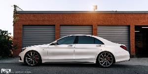 Mercedes-Benz AMG S63