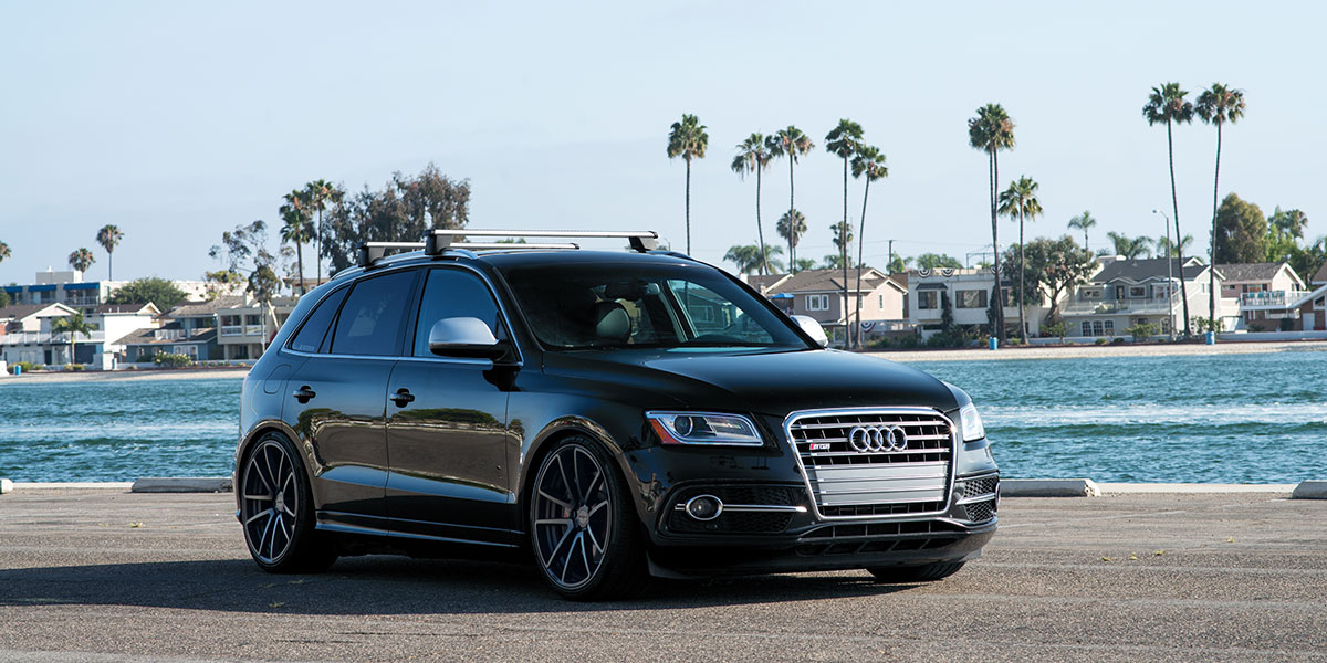 Audi SQ5 SPF - Cast 1 Piece Gallery - MHT Wheels Inc.