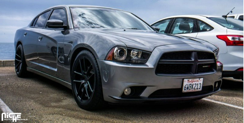 2014 Dodge Charger Warranty >> Dodge Charger Targa - M130 Gallery - MHT Wheels Inc.
