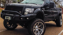 Nutz - D540 on Ford F-150