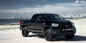 Vector - D579 on Toyota Tundra