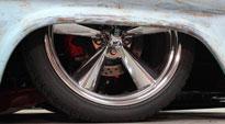 Chevrolet Apache Fleetside