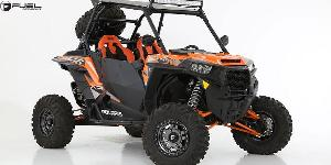 Anza - D558 - UTV on ATV - Polaris RZR