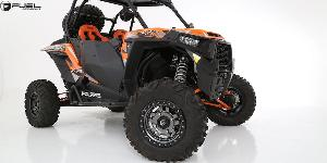 ATV - Polaris RZR