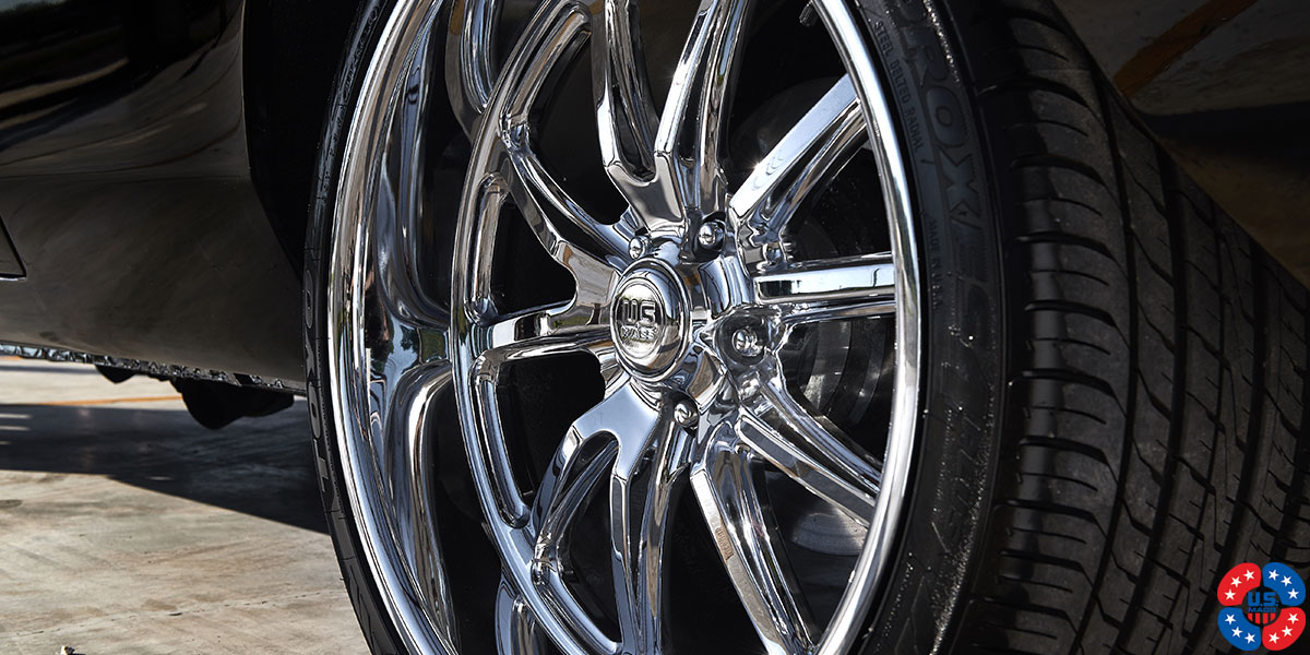 Dodge Charger Rambler U110 Gallery Mht Wheels Inc
