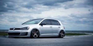 TMB - Cast 1 Piece on Volkswagen MK7