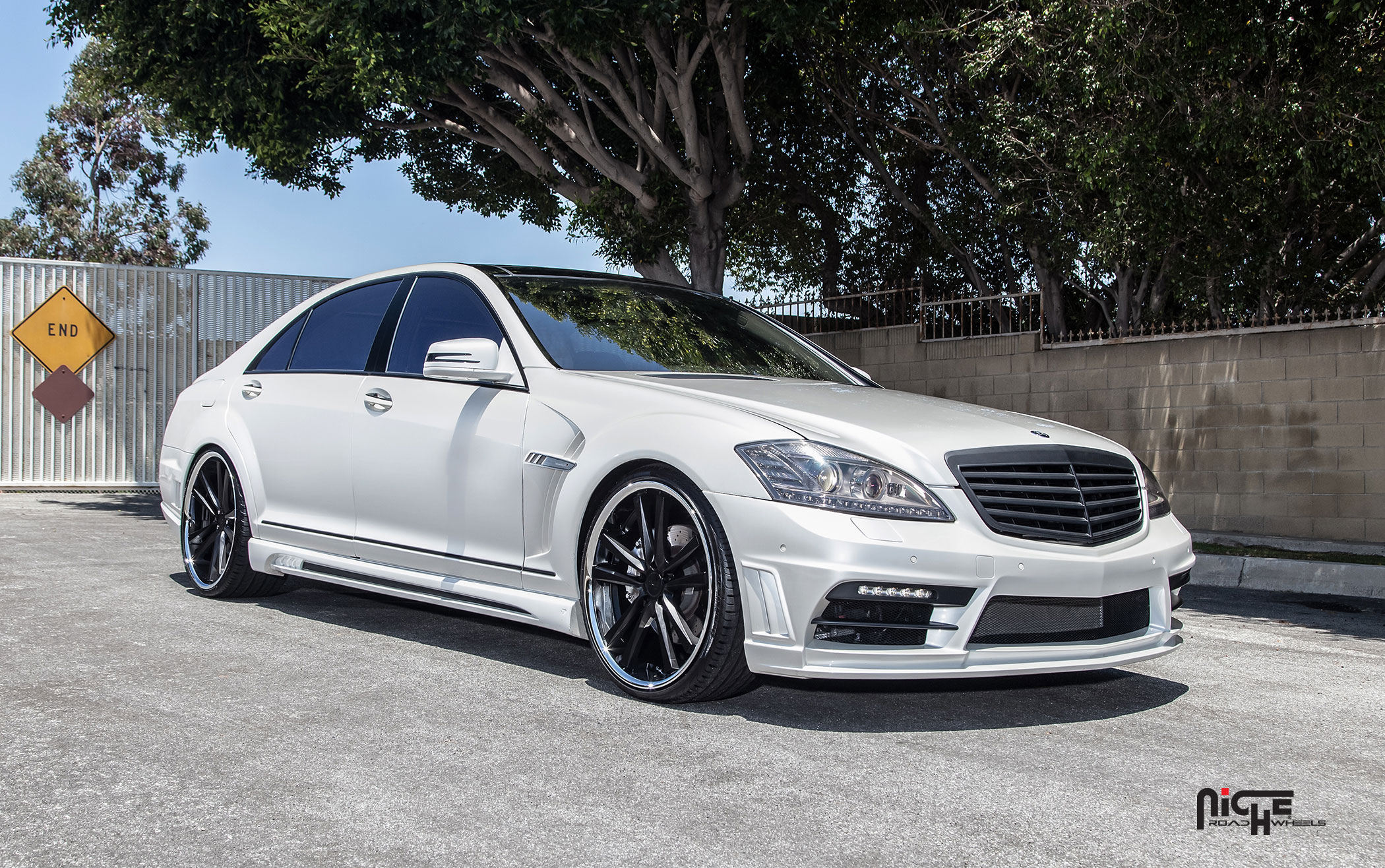 Mercedes benz s550 gallery mht wheels inc for Mercedes benz wheel