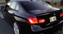 Targa - M131 on BMW 3-Series