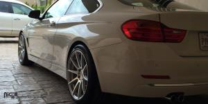 Essen - M146 on BMW 4-Series
