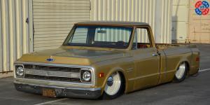 Chevrolet C20