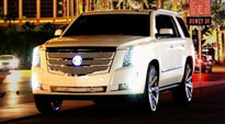 Shot Calla - S120 on Cadillac Escalade