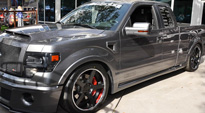 5IVE on Ford F-150