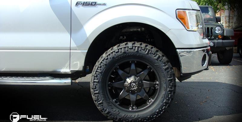 Ford F 150 Gallery Mht Wheels Inc