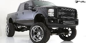 FFC26 | Concave on Ford F-350 Super Duty