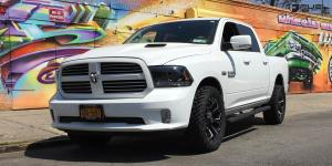 Assault - D546 on Dodge Ram 1500