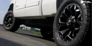 Chevrolet Silverado 2500 HD