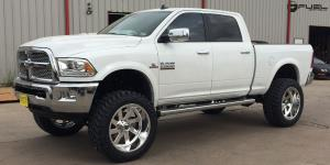 FF02 on Dodge Ram 2500