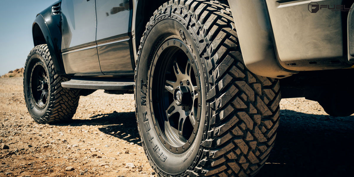 Ford Raptor Tires Size Ford F  Raptor Jm D Gallery Mht Wheels Inc