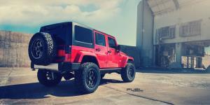 Jeep Sahara
