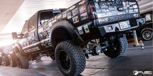 Krank - D517 on Ford F-350 Super Duty