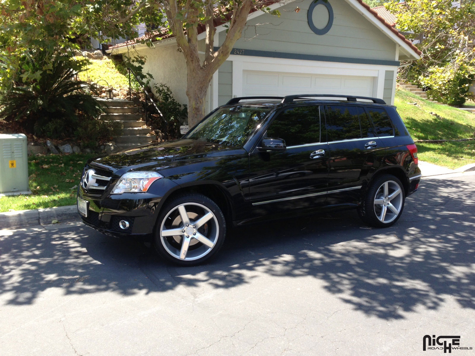 Mercedes benz glk350 milan m135 gallery mht wheels inc for Mercedes benz wheel