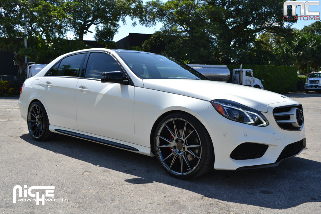 Mercedes benz e350 vicenza m154 gallery mht wheels inc for Mercedes benz wheel