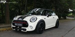 Targa - M130 on Mini Cooper