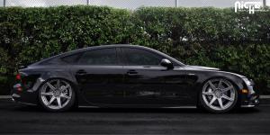 Alta on Audi A7