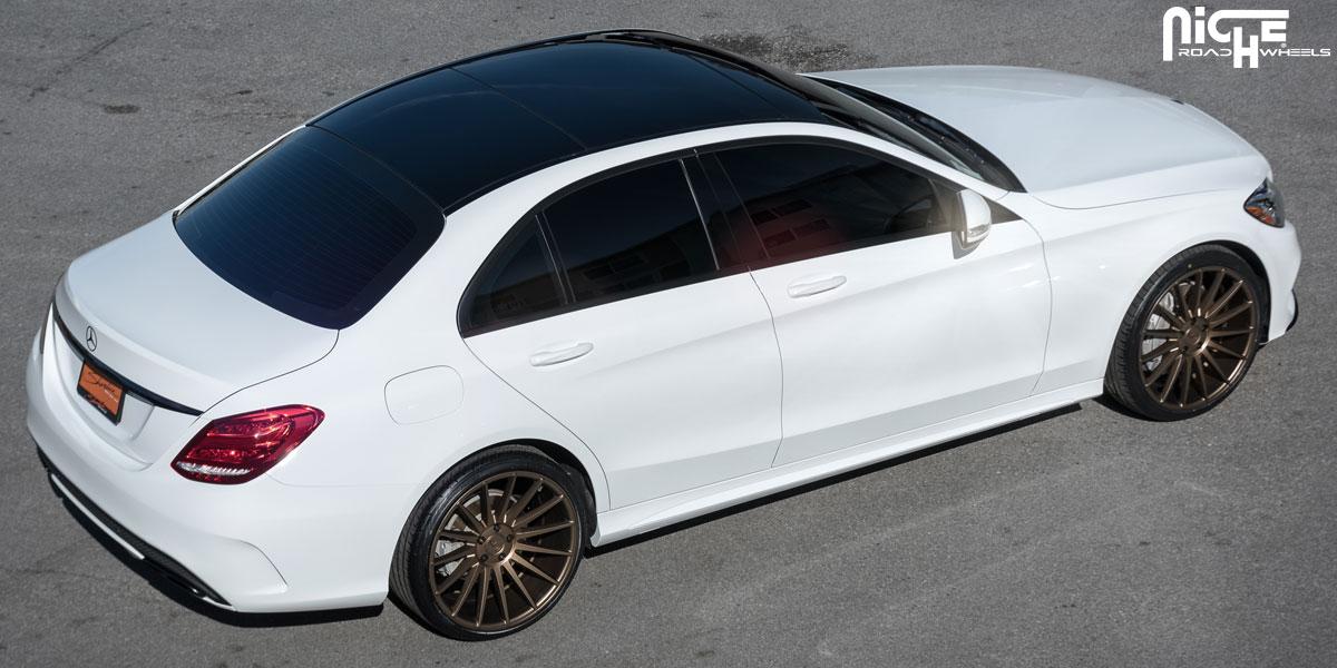 Mercedes benz c300 form m158 gallery mht wheels inc for Mercedes benz tire rims