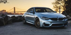 Form - M158 on BMW M4