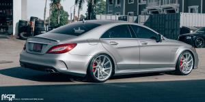 Invert - M162 on Mercedes-Benz AMG CLS63
