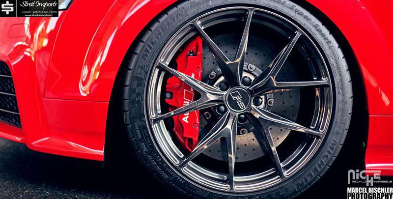 Audi Ttrs Misano Gallery Mht Wheels Inc