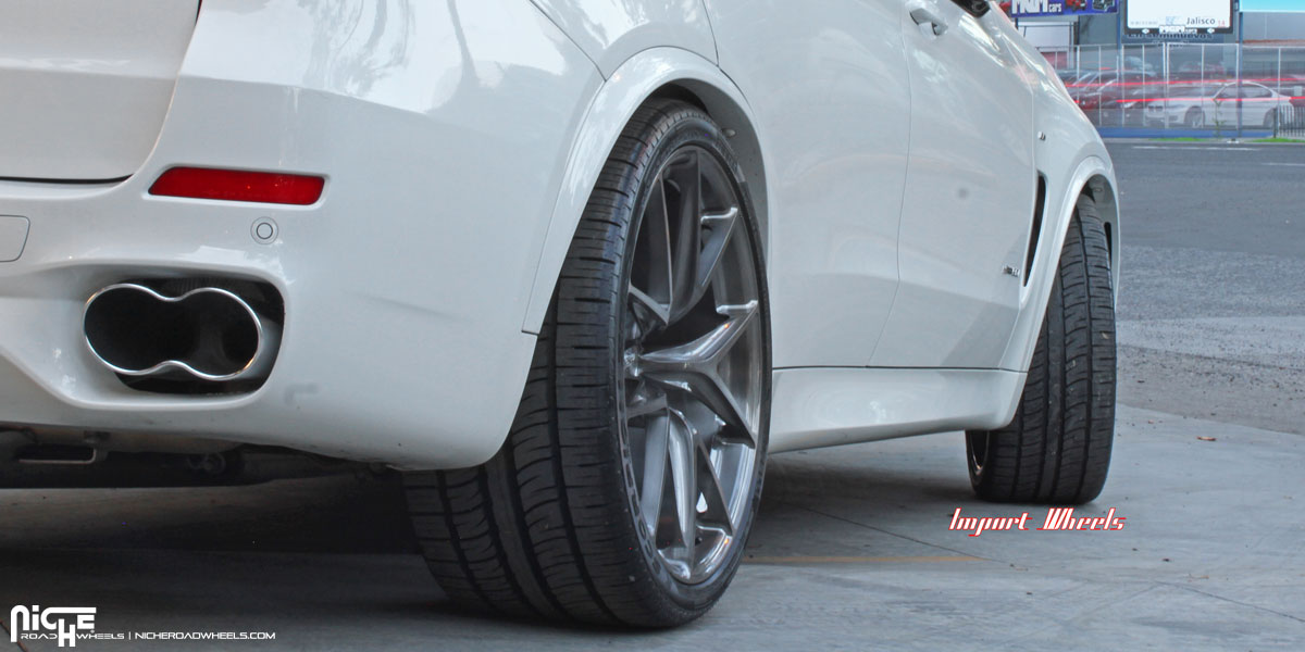 Bmw X5 Misano Gallery Mht Wheels Inc