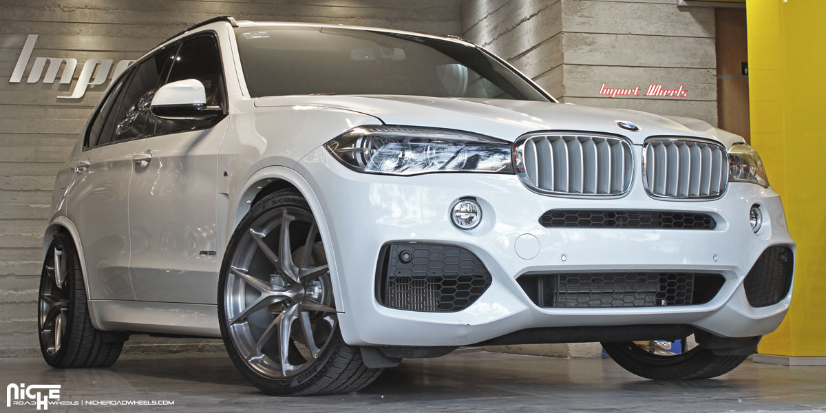 Bmw X5 Misano Gallery Mht Wheels Inc