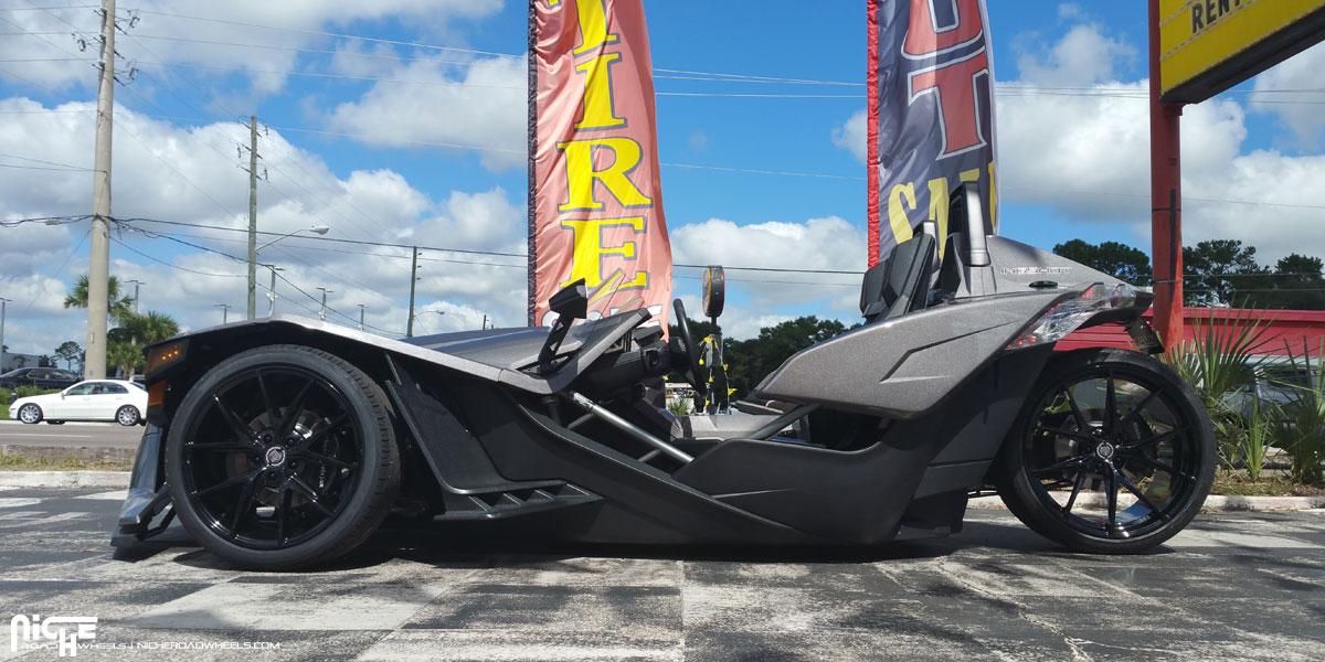 2018 Slingshot >> ATV - Polaris Slingshot Misano - M117 Gallery - MHT Wheels Inc.