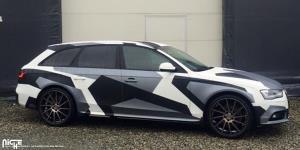 Surge - M114 on Audi A4