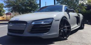 Targa on Audi R8