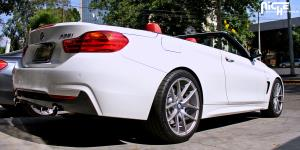 BMW 4-Series Convertible