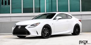 Targa - M130 on Lexus RC-F