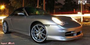 Targa - M131 on Porsche 911 Carrera Cabriolet
