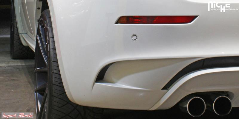 Bmw X6 Targa M130 Gallery Mht Wheels Inc