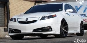 Verona - M150 on Acura TL