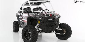 ATV - Polaris RZR 1000