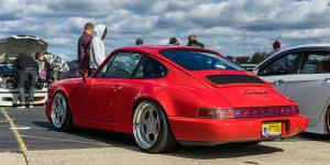 Porsche 964 Carrera